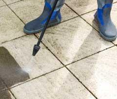 damage restoration services